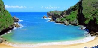 pantai perawan jogja