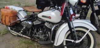 komunitas motor antik