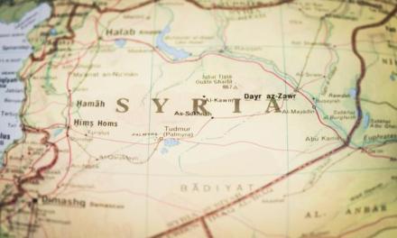 СИРИЈА ДА СЕ ПОДЕЛИ КАКО ЈУГОСЛАВИЈА И БОСНА И ХЕРЦЕГОВИНА