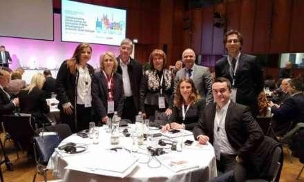 Претставници на општина Струмица учествуваа на симпозиум во Австрија организиран од Светска банка