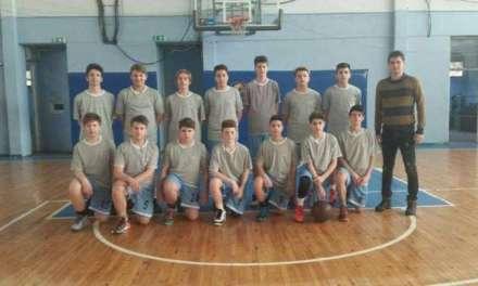 Кошаркарите од ООУ Видое Подгорец -Струмица ќе играт за титулата државен првак !