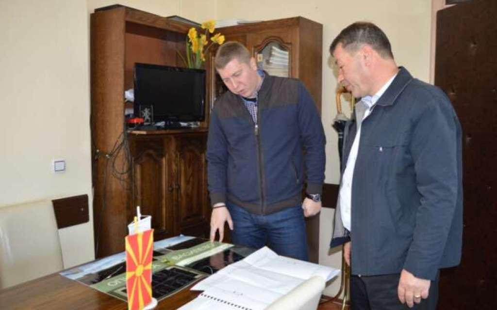 Василево ќе гради повеќенаменско спортско игралиште во Дукатино