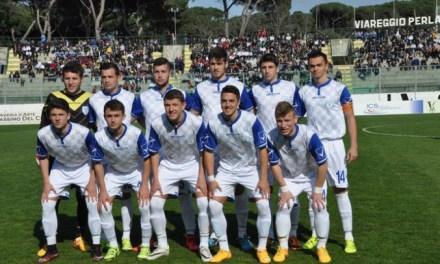 Виареџо- Пандевци со 3:0 ja надигрaа Апиа од Австралија