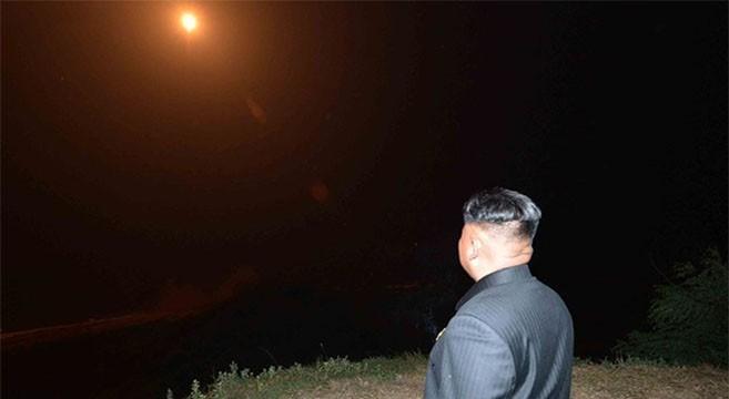 Растат тензиите на полуостровот: Северна Кореја истрела две балистички ракети кон Јапонското море