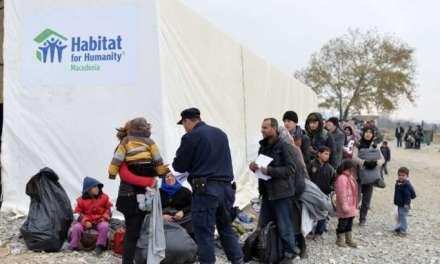 Нема заразни болести во транзитниот центар Винојуг во Гевгелија