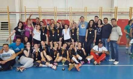 Видео – Наковски волеј организира силен одбојкарски турнир со Шампиони