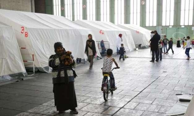 Рекордни 65,3 милиони бегалци во светот во 2015 година