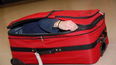 Кинески тинејџер пронајден во багаж на аеродромот во Дубаи