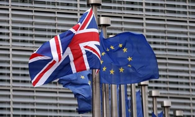Британија изгласа напуштање на ЕУ