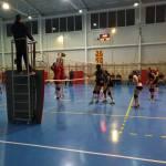 Во сабота- Куп пресметка меѓу Наковски Волеј и Македонија Макс