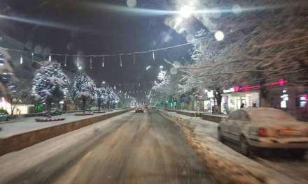 Непрооден патот Валандово-Дојран