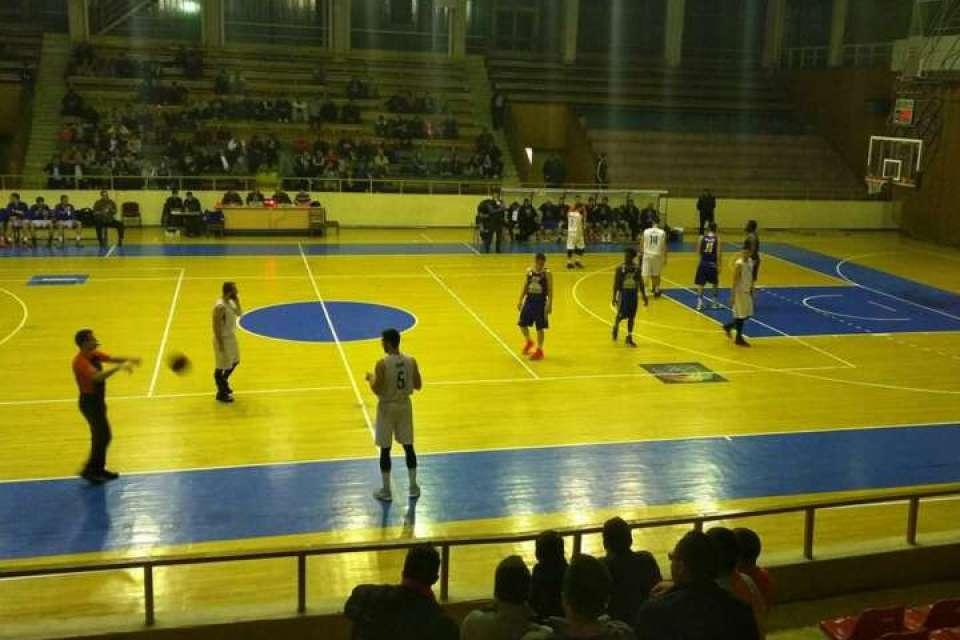 Струмица славеше против Охрид и обезбеди прволигашки статус и за следната сезона