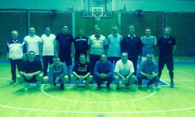 Кошаркарските ветерани од Струмица формираат клуб и во сабота во Парк ќе играат со Здравје Лесковац од Србија