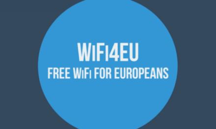 Европската Унија ја изгласа  WiFi4EU иницијатива за бесплатен интернет