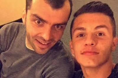 Јани Атанасов повикан во А селекцијата – заедно со Горан Пандев против Турција и Шпанија