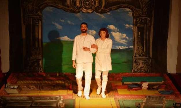 """Претставата """"Каминот"""" на струмичкиот театар на фестивал во Шпанија"""
