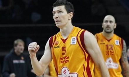 Владо Илиевски ги зближува кошаркарски Македонија и Словенија – носи 10 струмички деца на кампот Петар Вилфан