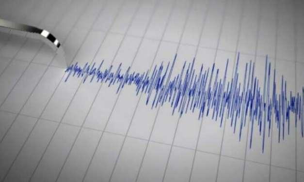 Грчкото тло повторно се тресе, и денес земјотрес со 4,4 сптепени по Рихтер