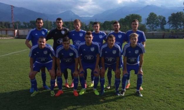 Пандевци двапати водеа во Прилеп но во Струмица се враќаат со реми