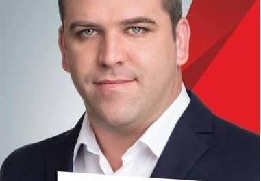 Василево доби нов градоначалник- Марјан Јанев од СДСМ слави победа