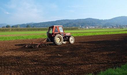 Есенската сеидба ќе доцни, посеани 10% од површините