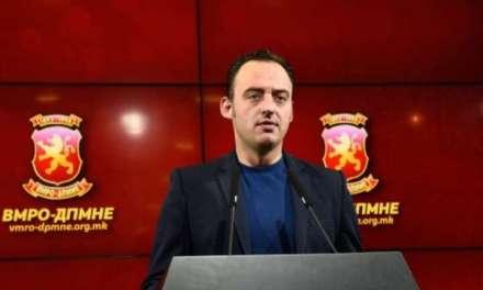 Спиро Ристовски: Ги почитуваме одлуките на Милошоски и Петровски