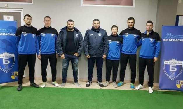Беласица се засили со нови пет фудбалери за влез во Прва лига !