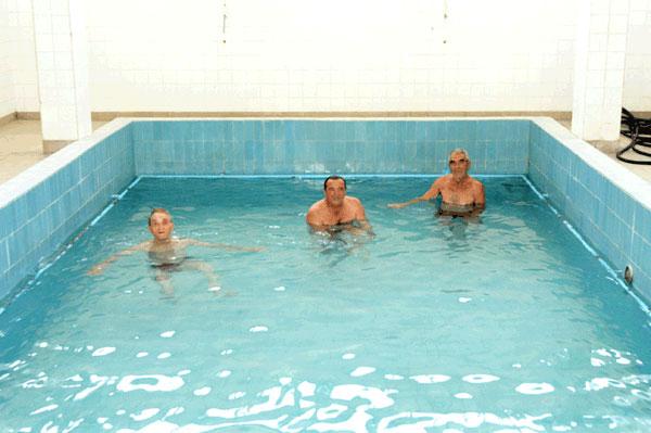 До 16 февруари трае пријавувањето за бесплатно бањско климатска рекреација