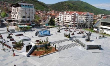 Во 2017-шест кражби во центарот на Струмица