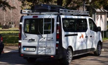 Јаневски: Општина Струмица ќе продолжи да создава живот без бариери