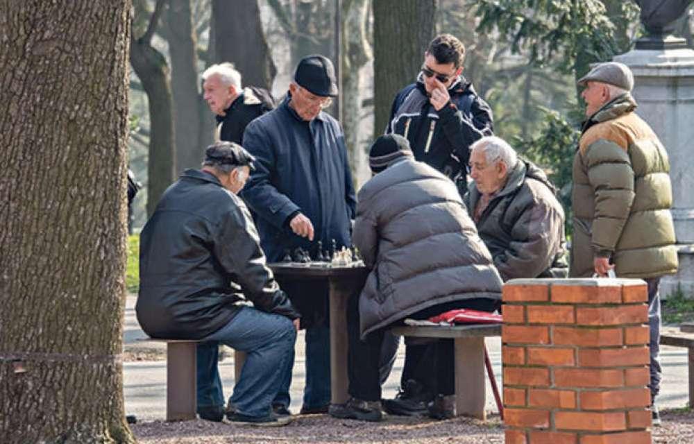 Струмичани најостро ги осудуваат барањата на економските експерти за зголемување на старосната граница за пензионирање