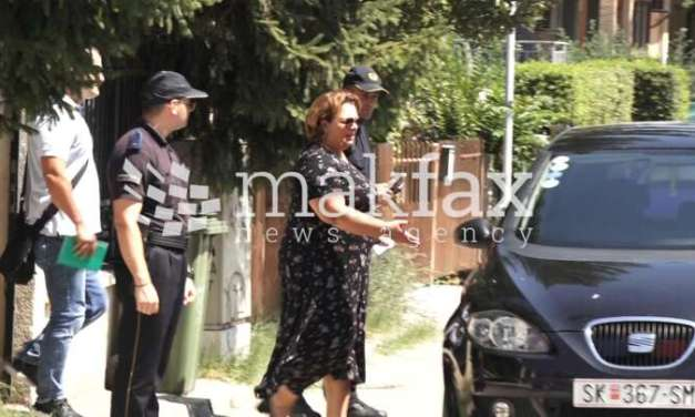 Триесет дена притвор за Катица Јанева