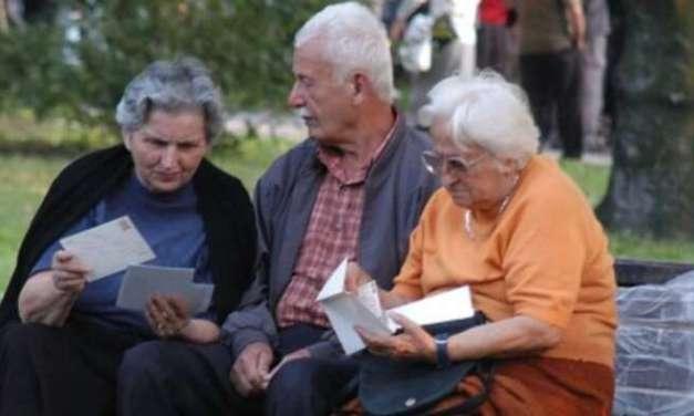 Некои граѓани веќе наседнале: Измамник бара пари за да враќа стари пензии