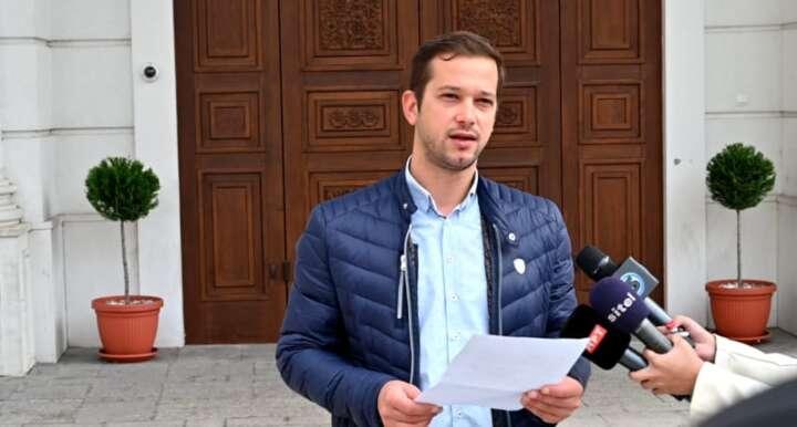Поранешниот градоначалник на Дојран, Борче Стамов, бара оставка од лидерот на ВМРО – ДПМНЕ