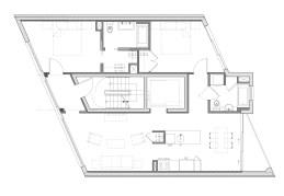 2- 5 Floor Plan