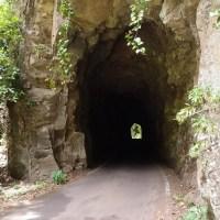Natura-Tunnel