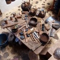 Keramikmacher Werkstatt