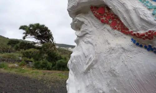 Monument Reyes