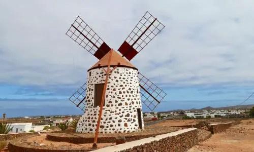 Wind und Molinos