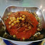 エジプトのB級グルメ「コシャリ」をコシャリアボターレで食べました