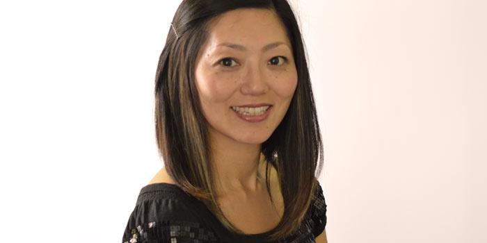 Atsuko Montcalm