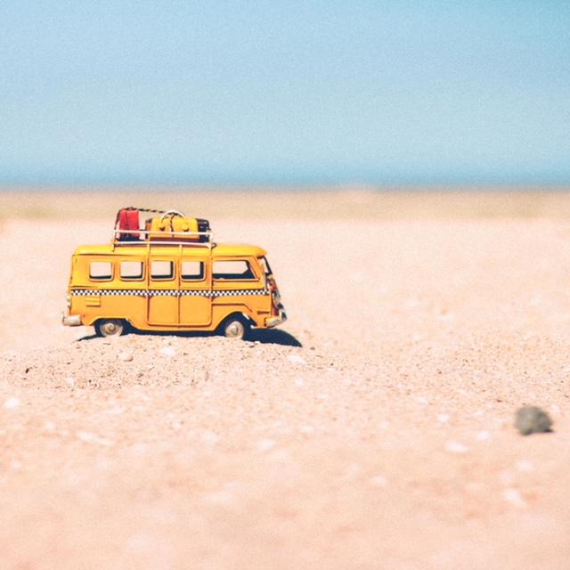 夏季休暇のお知らせ♪
