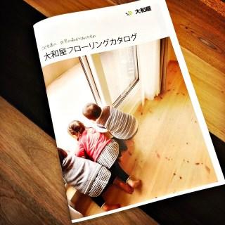 大和屋さんのカタログに掲載されました♪とJIOの構造検査!!