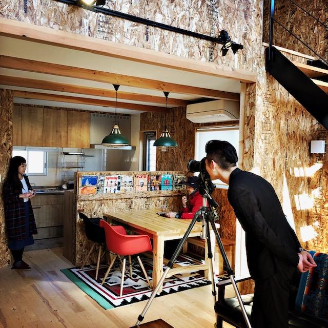 太田 かなう家