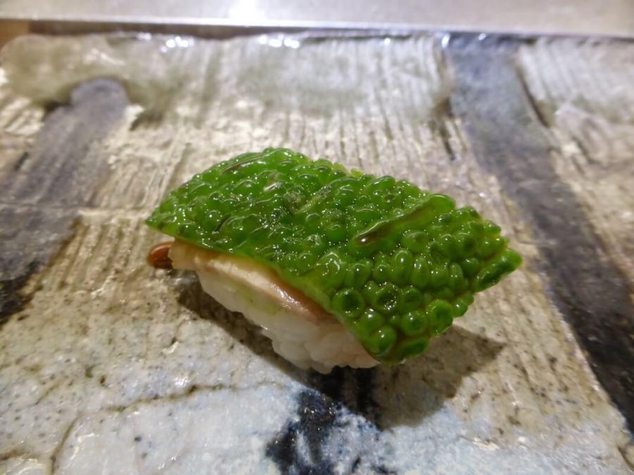 ビブグルマン 石川・金沢 ー寿司編ー