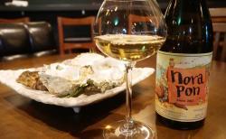牡蠣とワインのマリアージュを楽しむならここ !! ワイン小路 ZAWAMON