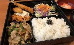 もう一つの金沢老舗洋食店「 グリル 中村屋 」のお得なランチ