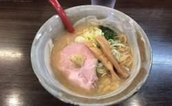 「麺屋 大河」金沢を代表する味噌ラーメン専門店の実力を知った!!