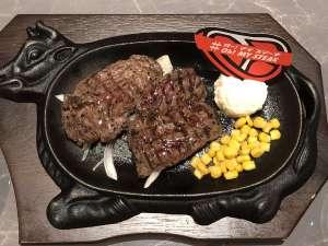 『 オー!マイステーキ 』フォーラス初のステーキ専門店!バラエティ豊かな肉料理を楽しもう!