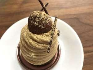 『カカオテ』季節限定モンブランが登場!チョコの魅力をたっぷり味わえるケーキの数々も。